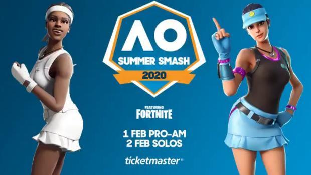 オーストラリアオープン2020