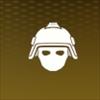 金ヘルメット