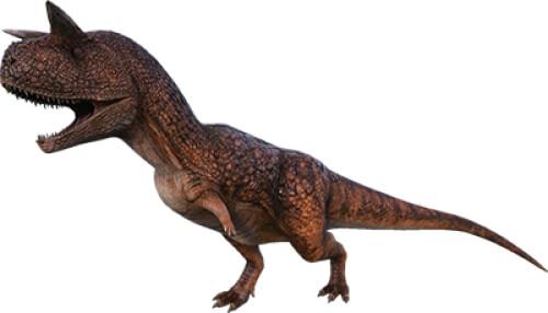 カルノタウルス