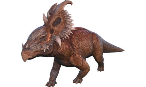 パシリノサウルス