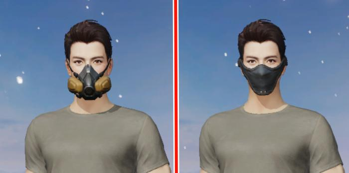 荒野 行動 フェイス マスク 入手 方法