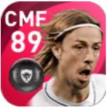 ウイイレアプリ 1/21 Iconic Moment: MADRID CHAMARTIN B