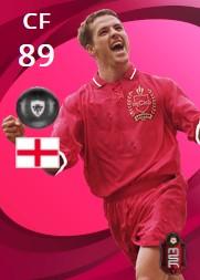 ウイイレアプリ 11/19 Iconic Moment – Liverpool