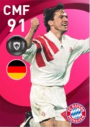 ウイイレアプリ 12/10 Iconic Moment – Bayern Munchen