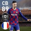 ウイイレアプリ 2/24 CS-FC BARCELONA-2-24