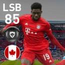 ウイイレアプリ 3/2Club Selection - FC BAYERN MÜNCHEN