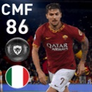 ウイイレアプリ 2/6 Fans'Choice – Serie A TIM