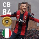 ウイイレアプリ 3/23 Club Selection – Bologna