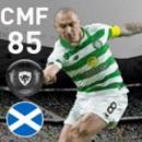 ウイイレアプリ 3/16 Club Selection – Celtic