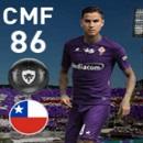 ウイイレアプリ 3/9 Club Selection – FIORENTINA