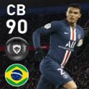 ウイイレアプリ 3/23 Club Selection – Paris Saint-Germain