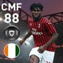 ウイイレアプリ 4/6 Club Selection - MILAN