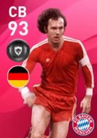 ウイイレアプリ 6/18 Iconic Moment - FC BAYERN MÜNCHEN