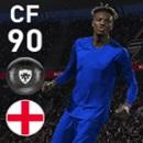 ウイイレアプリ 6/29 Club Selection - CHELSEA B