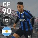 ウイイレアプリ 6/15 Club Selection - INTER