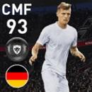 ウイイレアプリ 6/1 Club Selection - MADRID CHAMARTIN B