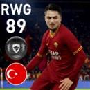 ウイイレアプリ 6/15 Club Selection - ROMA
