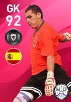 ウイイレアプリ 6/11 Iconic Moment - MADRID CHAMARTIN B