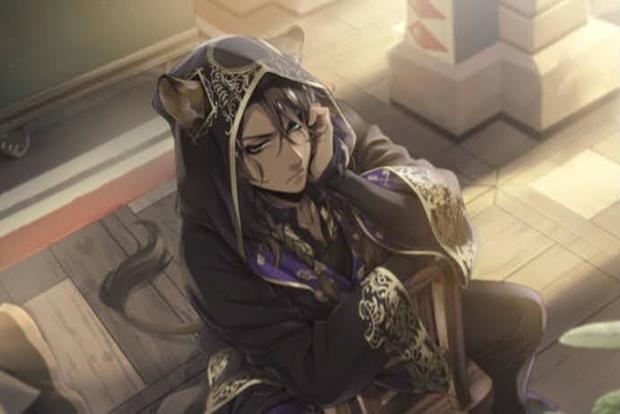レオナ (SR/式典服)グルーヴィー