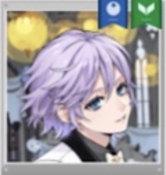 エペル(SR/なりきり花婿)