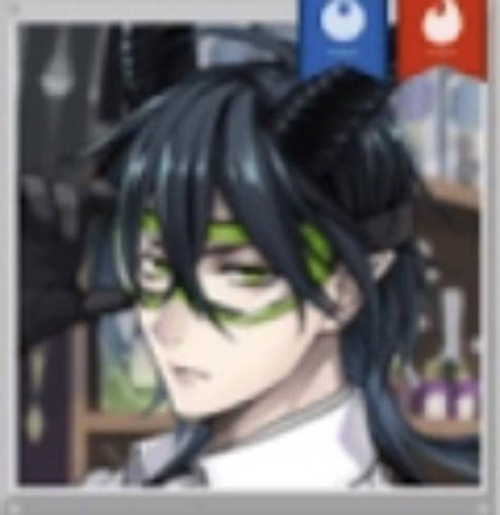 マレウス (SR/実験服)