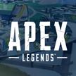 Apex Legendsゲームロゴ