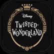 ツイステッドワンダーランドゲームロゴ